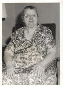 Margaret Marie (Neville) Conroy Smith